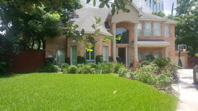 5615 Locke Lane, Houston, TX 77056 (MLS #76554368) :: The SOLD by George Team