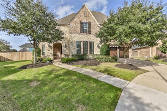 5102 Steep Forest Circle, Katy, TX 77494 (MLS #76555734) :: The Heyl Group at Keller Williams