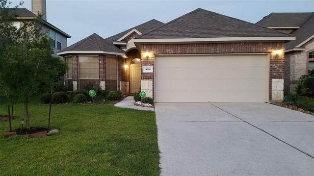 14906 Fall Creek Preserve Drive, Humble, TX 77396 (MLS #7655674) :: Lerner Realty Solutions