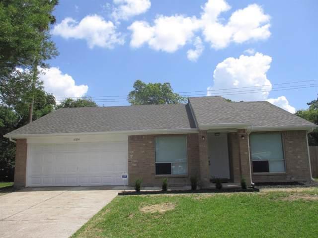 15354 Peachmeadow Lane, Channelview, TX 77530 (MLS #76557555) :: The Queen Team