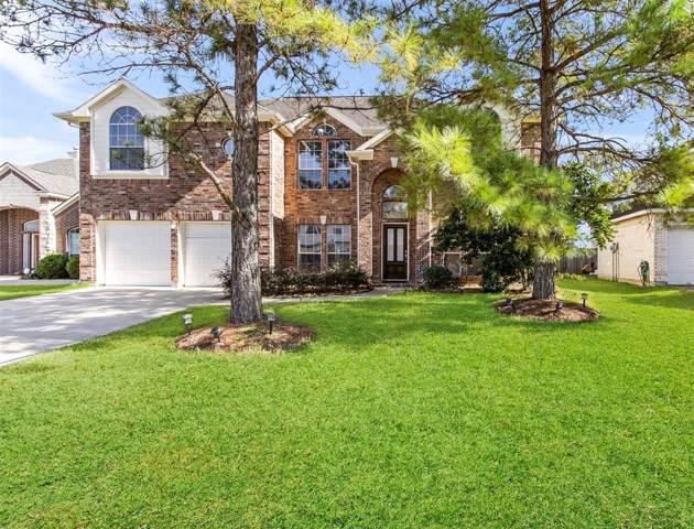 22806 Arbor Cove Lane, Richmond, TX 77407 (MLS #76561353) :: Texas Home Shop Realty