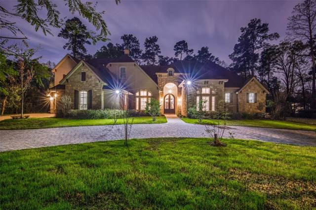 82 S Tranquil Path, The Woodlands, TX 77380 (MLS #76561367) :: NewHomePrograms.com LLC