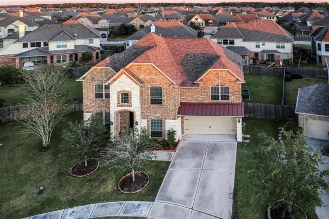 9918 Wiltshire Way, Houston, TX 77089 (MLS #76562729) :: The Sansone Group