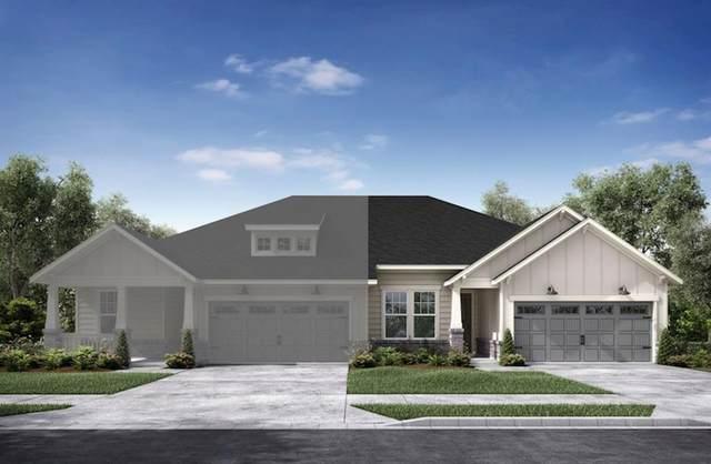 10218 Water Harbor Drive, Missouri City, TX 77459 (MLS #76566160) :: The Wendy Sherman Team