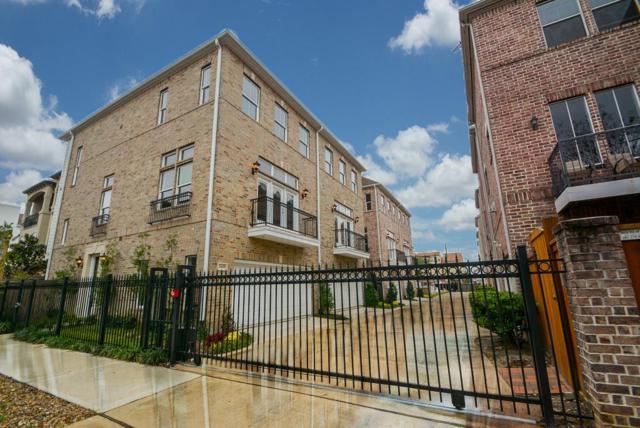 5408 Lacy Street, Houston, TX 77007 (MLS #76566206) :: Krueger Real Estate