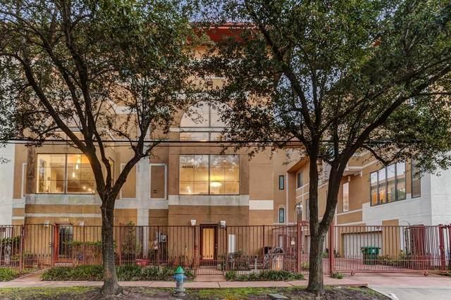 1708 Montrose Boulevard, Houston, TX 77006 (MLS #76568752) :: Green Residential