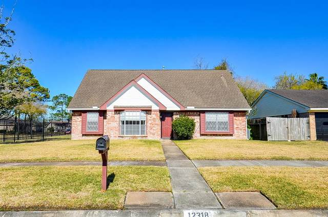 12318 Meadow Berry Drive, MEADOWS Place, TX 77477 (MLS #76568809) :: Lisa Marie Group | RE/MAX Grand