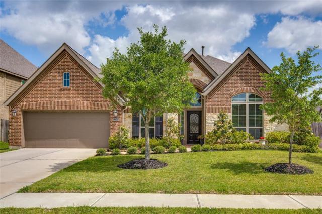 12505 Ivy Run Lane, Pearland, TX 77584 (MLS #76570343) :: The Heyl Group at Keller Williams