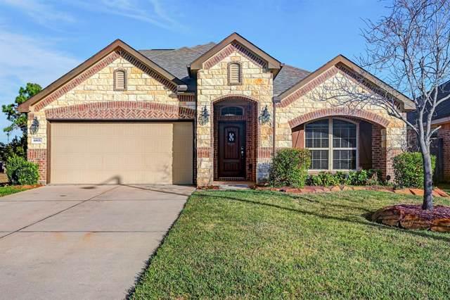 6801 Peach Mill Lane, Dickinson, TX 77539 (MLS #76571375) :: Texas Home Shop Realty
