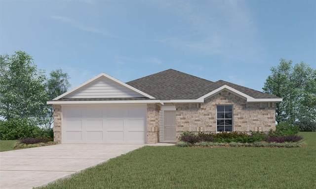 14537 Montclair Way, Magnolia, TX 77354 (MLS #76572700) :: Lerner Realty Solutions
