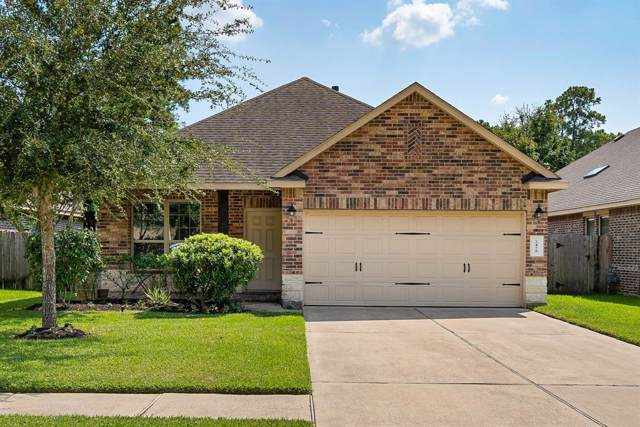 2475 Garden Falls Drive, Conroe, TX 77384 (MLS #76572891) :: The SOLD by George Team