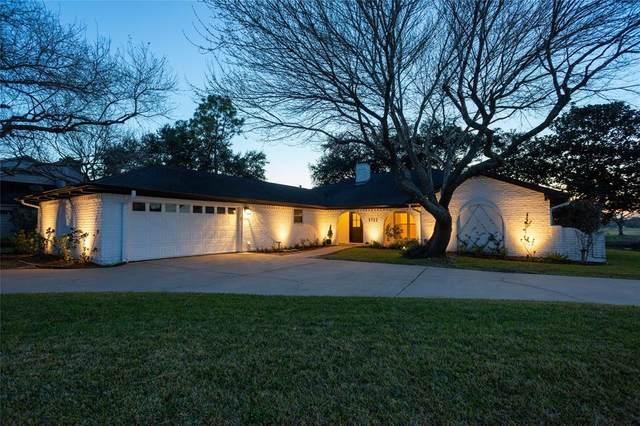 3702 Crow Valley Drive, Missouri City, TX 77459 (MLS #76573537) :: The Property Guys