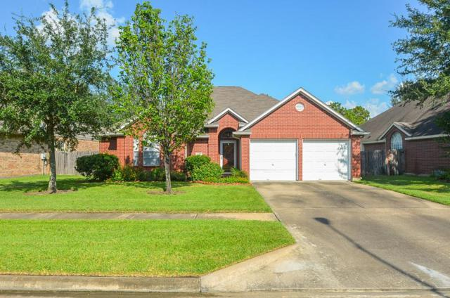 8222 Summer Reef Drive, Houston, TX 77095 (MLS #76574130) :: Carrington Real Estate Services