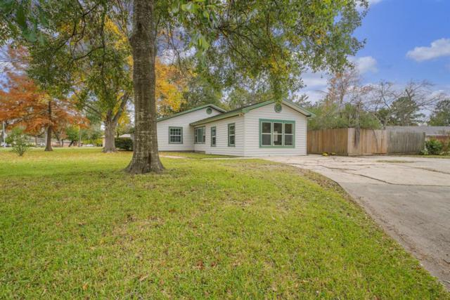 311 Burnett Drive, Baytown, TX 77520 (MLS #76574311) :: Connect Realty