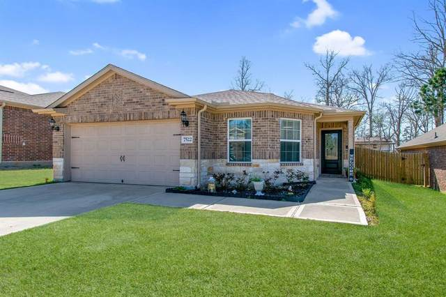 7522 Fettle Lane, Conroe, TX 77304 (MLS #7657520) :: Giorgi Real Estate Group