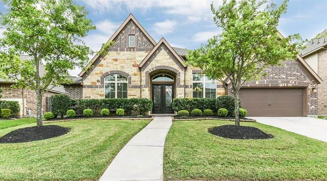 4607 Piper Shadow Lane, Katy, TX 77494 (MLS #76575999) :: Ellison Real Estate Team