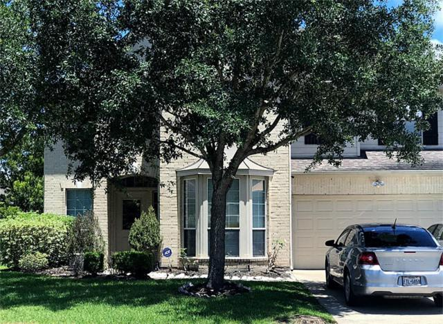 2521 Fair Oak Street, Pearland, TX 77584 (MLS #76577594) :: NewHomePrograms.com LLC