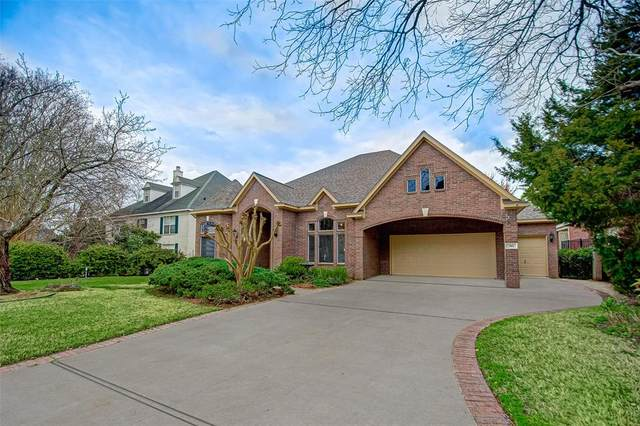 561 Edgewood Drive, Montgomery, TX 77356 (MLS #76578030) :: The Heyl Group at Keller Williams