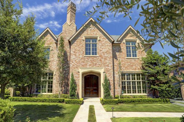 2218 Del Monte Drive, Houston, TX 77019 (MLS #76579221) :: Glenn Allen Properties