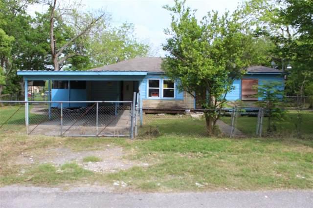 6709 Prino Road, Hitchcock, TX 77563 (MLS #76580038) :: Ellison Real Estate Team