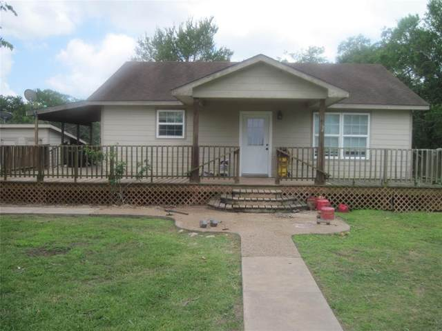 1203 County Rd 400, Freeport, TX 77541 (MLS #76581007) :: The SOLD by George Team