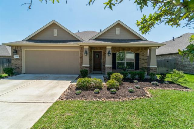 17910 Rutson Drive, Cypress, TX 77429 (MLS #76582790) :: Texas Home Shop Realty