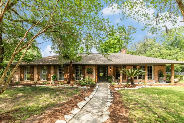 103 Woodland Road, Lake Jackson, TX 77566 (MLS #76589512) :: The SOLD by George Team
