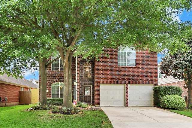 20927 Thistleberry Lane, Spring, TX 77379 (MLS #76591390) :: TEXdot Realtors, Inc.