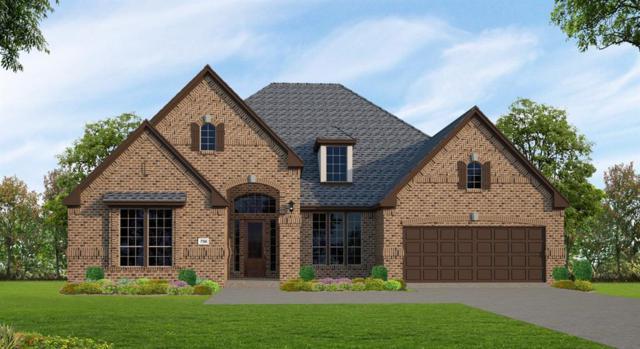 8534 Blue Ridge Trail, Fulshear, TX 77406 (MLS #76592633) :: Giorgi Real Estate Group