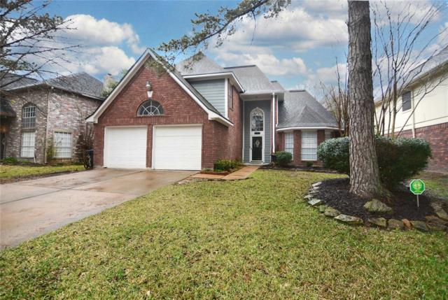 16822 Scenic Gardens Drive, Spring, TX 77379 (MLS #76597490) :: Texas Home Shop Realty