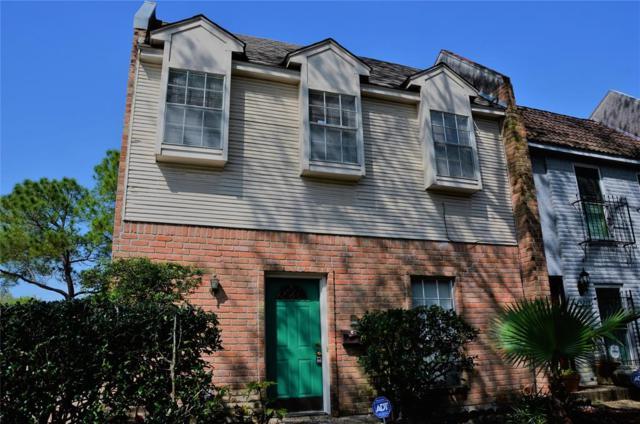 10768 Briar Forest Drive 6/9, Houston, TX 77042 (MLS #76599978) :: Giorgi Real Estate Group