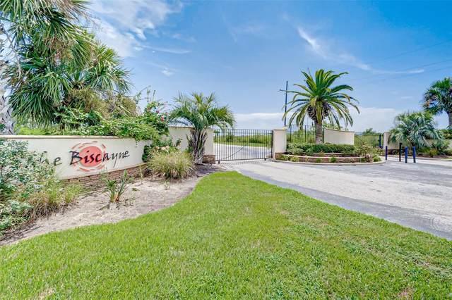 3745 Marble Street, Port Bolivar, TX 77650 (MLS #76600119) :: Texas Home Shop Realty