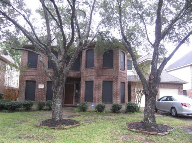 5019 Bayfair Street, Pasadena, TX 77505 (MLS #76604977) :: Texas Home Shop Realty