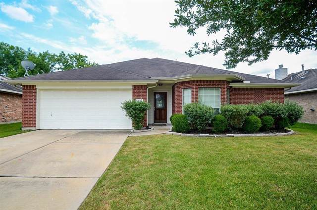 12919 Raven Roost Drive, Cypress, TX 77429 (MLS #76605868) :: Caskey Realty