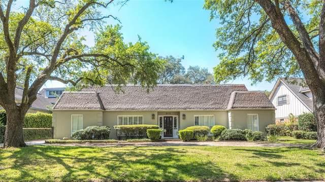 910 Old Lake Road, Houston, TX 77057 (MLS #7660978) :: Giorgi Real Estate Group