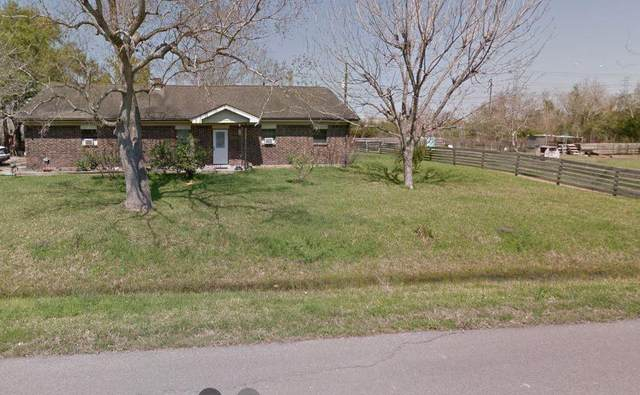 11007 Houston Drive, La Porte, TX 77571 (MLS #76610007) :: The SOLD by George Team