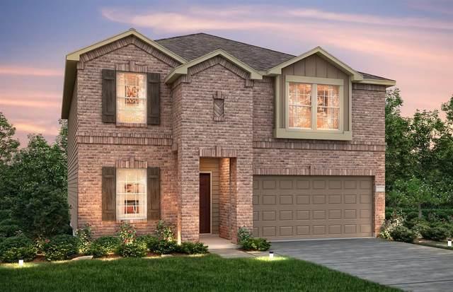14603 Myrtle Point Drive, Houston, TX 77069 (MLS #76612023) :: The Jennifer Wauhob Team