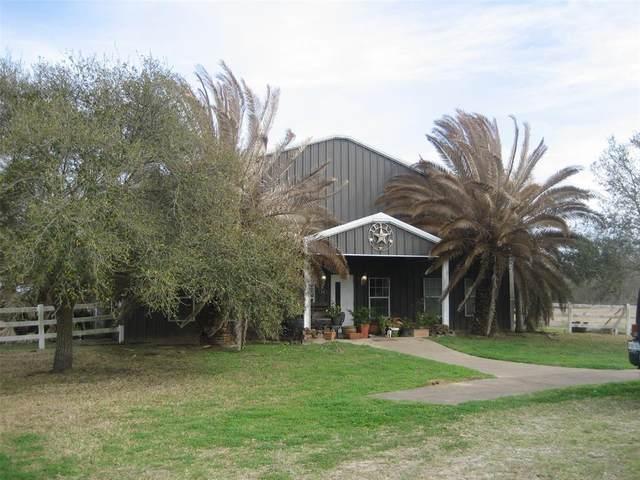 626 Joerger Road, Rosenberg, TX 77471 (MLS #76612442) :: Homemax Properties