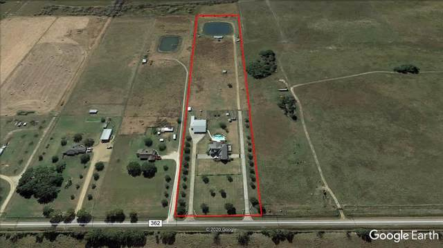 635 County Rd 362, El Campo, TX 77437 (MLS #76613785) :: The Home Branch
