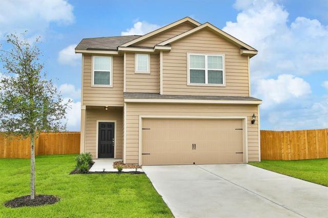 5423 Barron Road, Cove, TX 77523 (MLS #76616239) :: The Heyl Group at Keller Williams