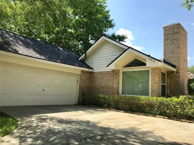 14218 Manderly Drive, Houston, TX 77077 (MLS #76617345) :: Giorgi Real Estate Group