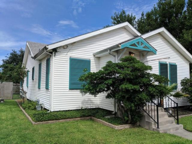 1306 Bowie Drive, Galveston, TX 77551 (MLS #76617652) :: Texas Home Shop Realty