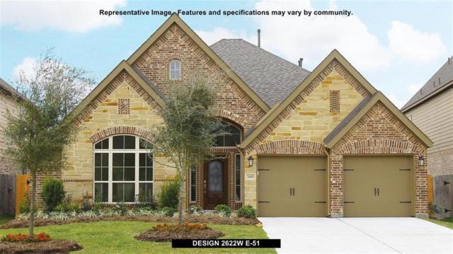 18775 Montero Lane, New Caney, TX 77357 (MLS #76618297) :: Magnolia Realty