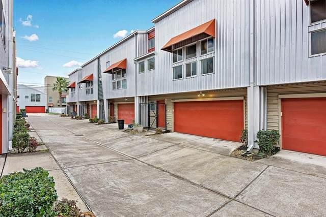 3052 Commerce Street, Houston, TX 77003 (MLS #76621488) :: The Freund Group
