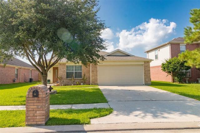 5310 Aloe Avenue, Baytown, TX 77521 (MLS #76621579) :: Texas Home Shop Realty