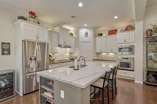 106 Sagestone Court, Montgomery, TX 77316 (MLS #76621777) :: The Home Branch