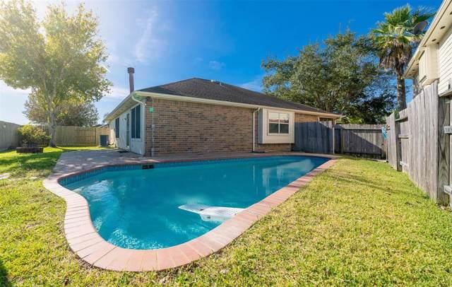 105 Mammoth Springs Lane, Dickinson, TX 77539 (MLS #76622383) :: Giorgi Real Estate Group