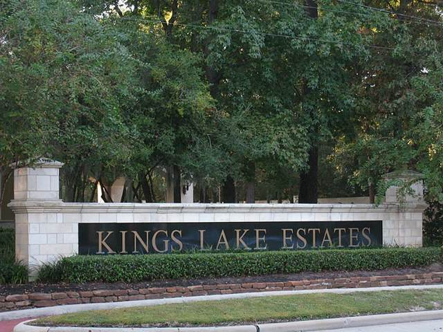 137 Kings Lake Estates Boulevard, Humble, TX 77346 (MLS #76626967) :: The Parodi Team at Realty Associates