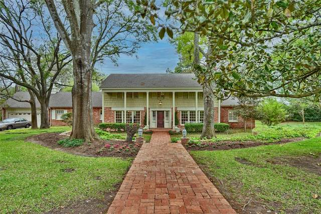 2455 W Old Mill Creek Road, Brenham, TX 77833 (MLS #76629049) :: Connell Team with Better Homes and Gardens, Gary Greene