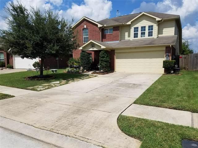 6858 Tammany Manor Lane, Spring, TX 77379 (MLS #76631246) :: Texas Home Shop Realty